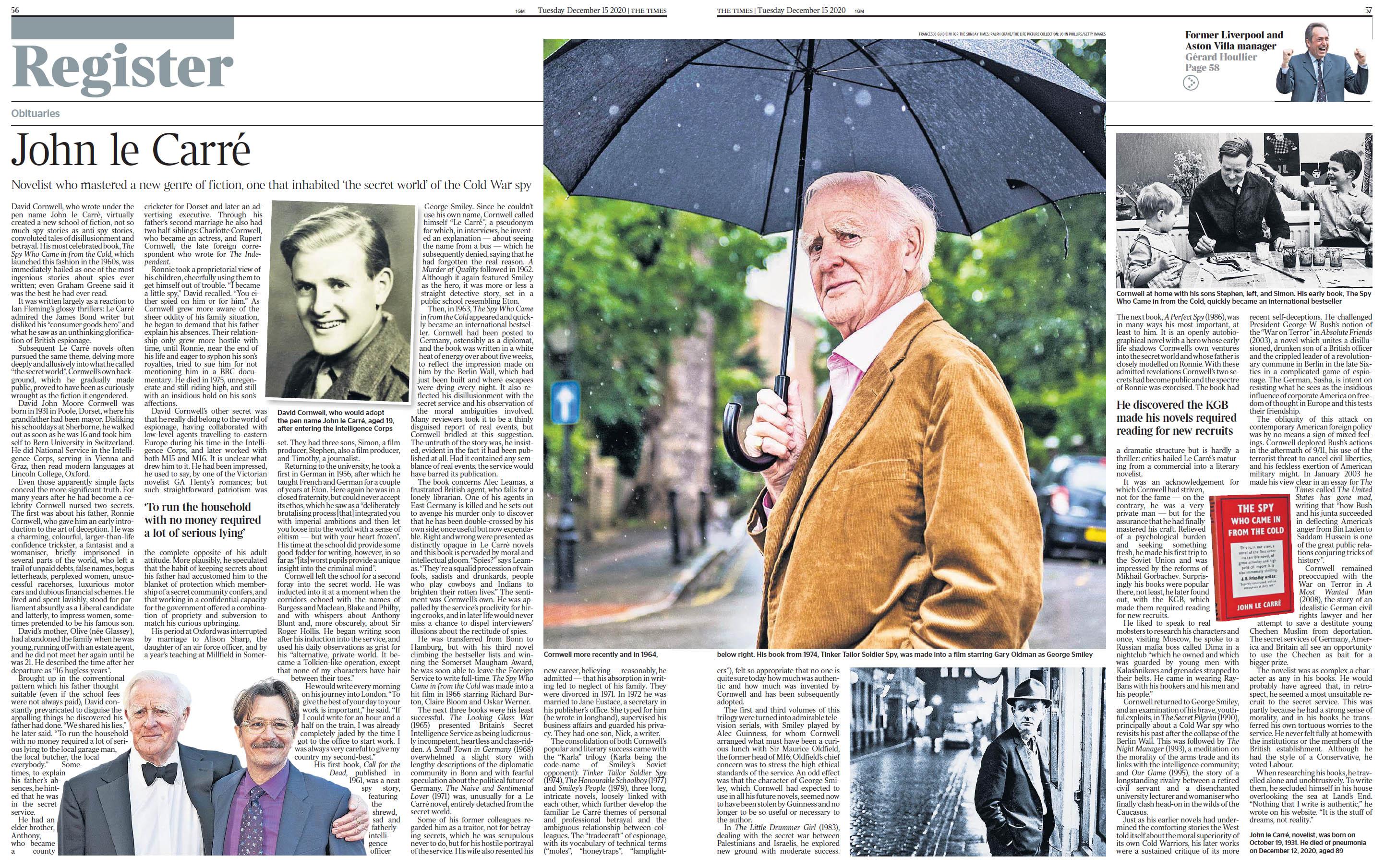 Times 201215 JLCarre.jpg