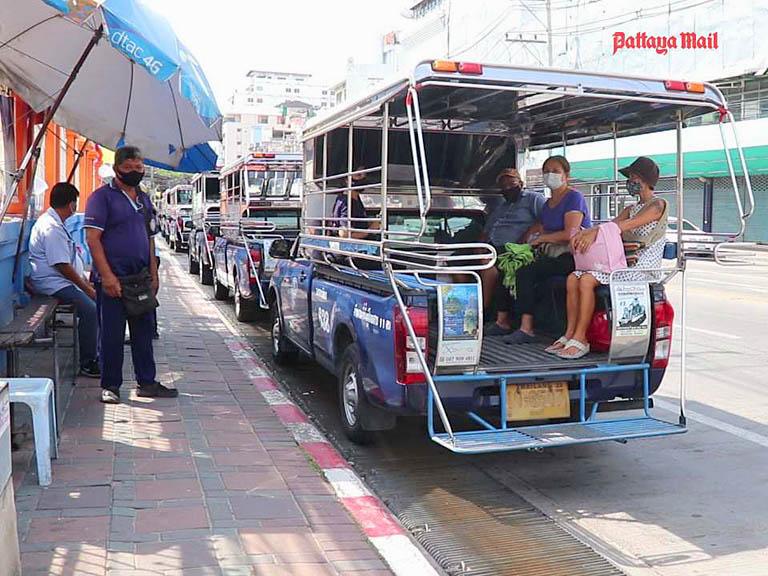 Pattaya-baht-bus-50-gone-due-to-no-customers.jpg