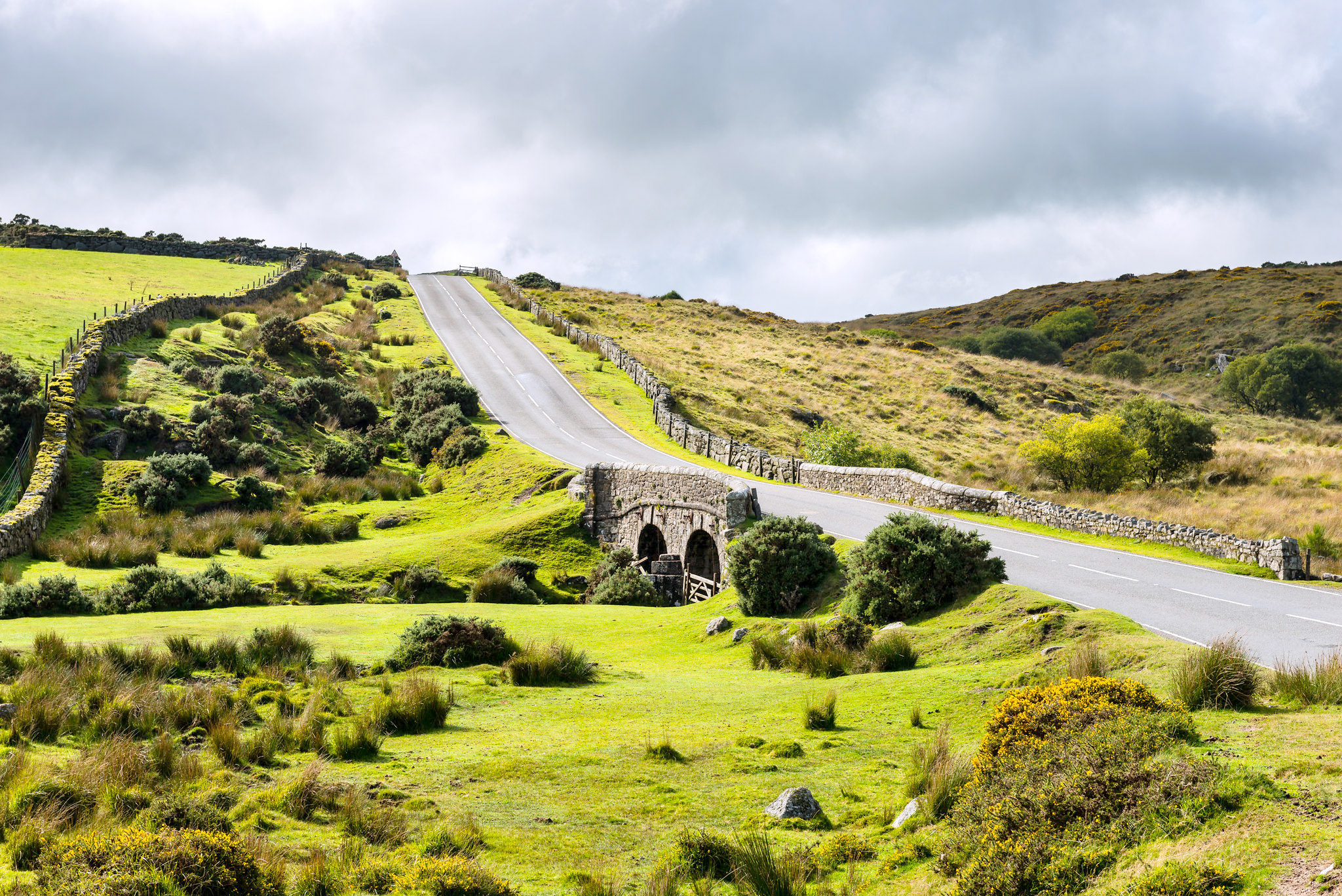 Escape to Dartmoor, Dartmoor National Park in southern Devon by George Plakides.jpg