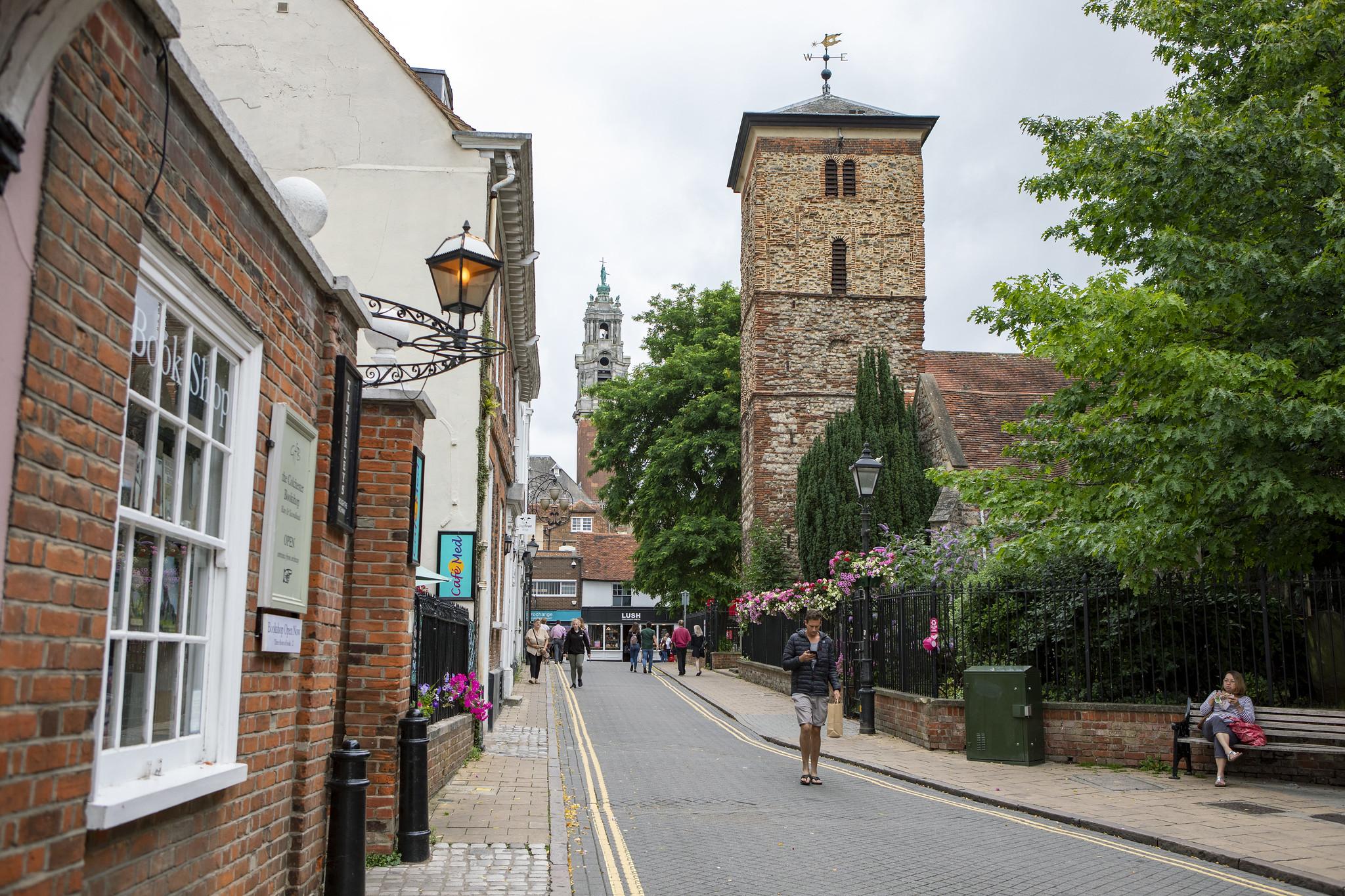 Colchester, Essex by T Davinney.jpg