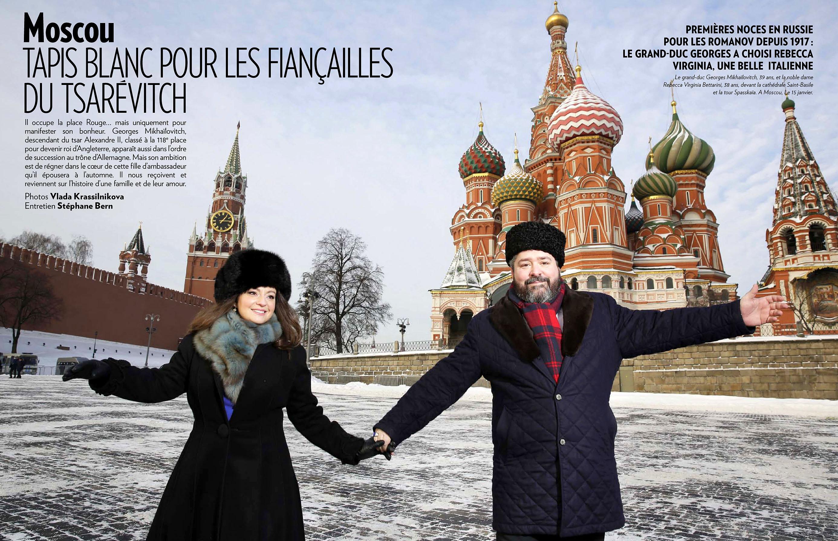 Paris Match 210121 Romanovs 01.jpg
