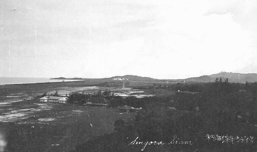 1930 Panoramic view of Songkhla.jpg