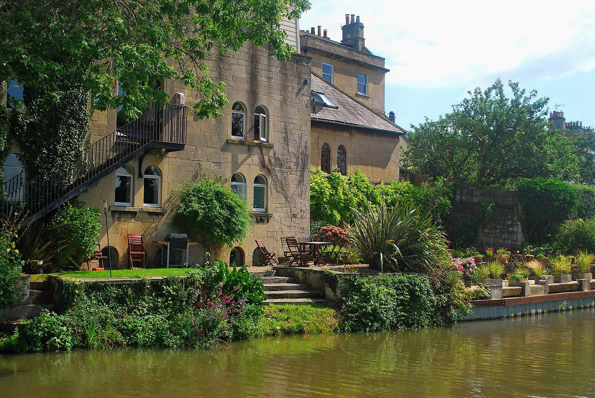 Bath, Somerset by Eye of the World.jpg