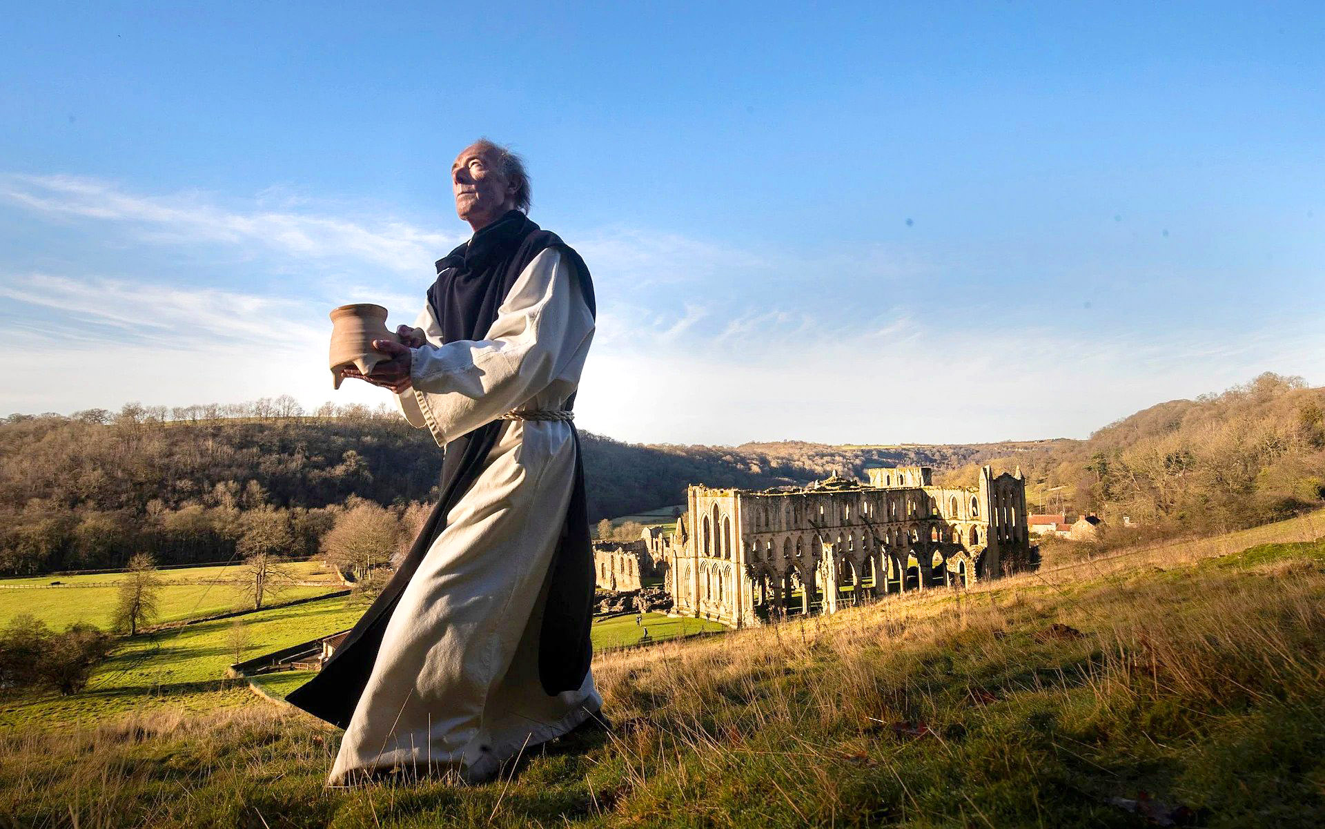 Rievaulx Abbey, North York Moors National Park by Danny Lawson.jpg