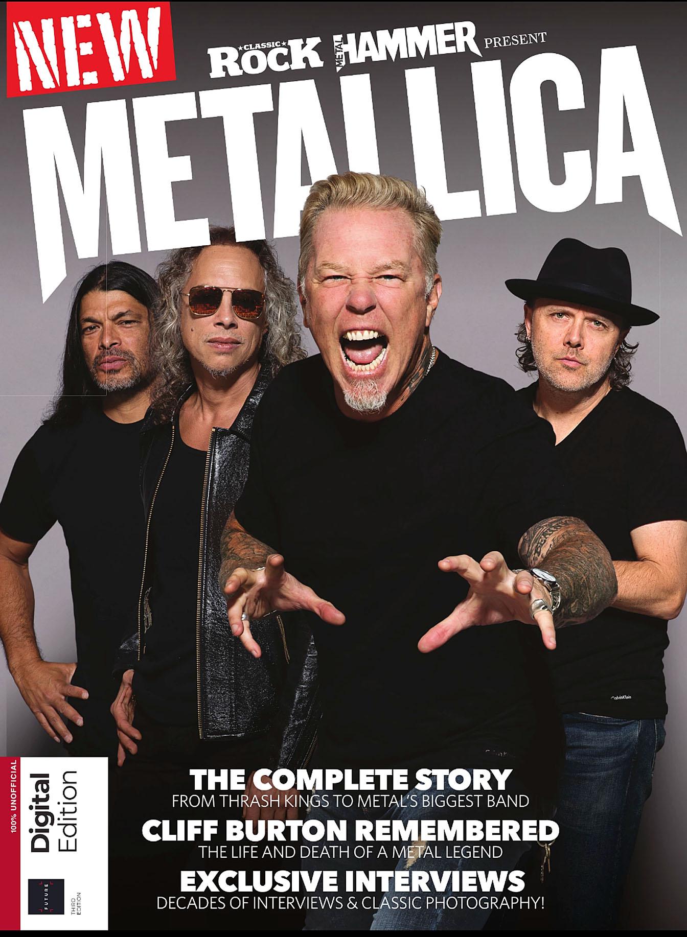 Classic Rock & Metal Hammer Sp Metallica 3rd Ed 2019.jpg