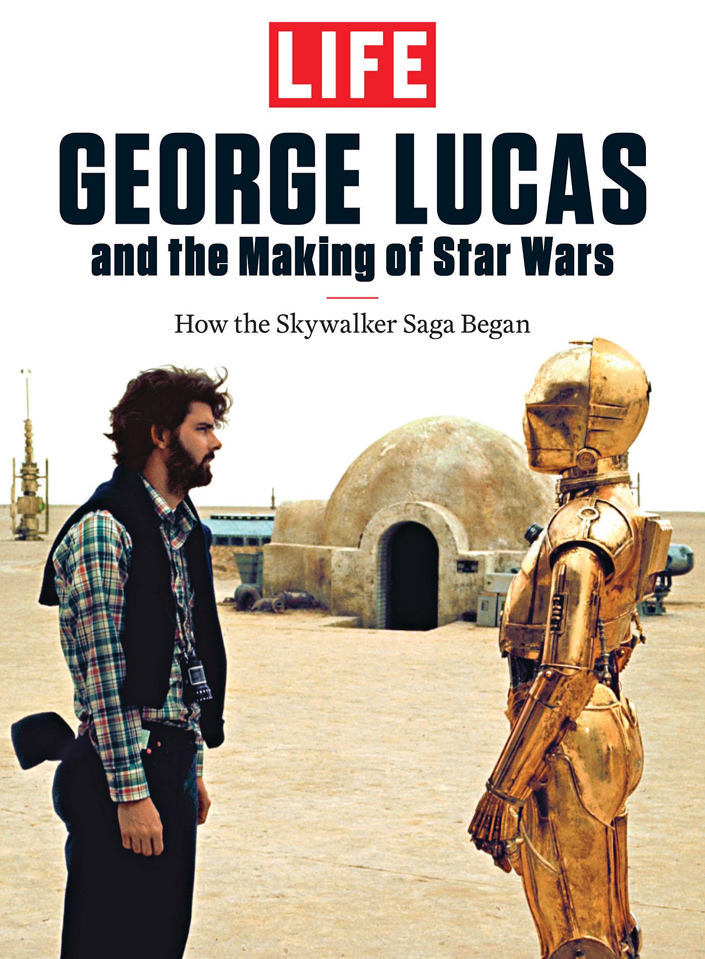 Life Bookazines 2019 George Lucas - Star Wars001.jpg