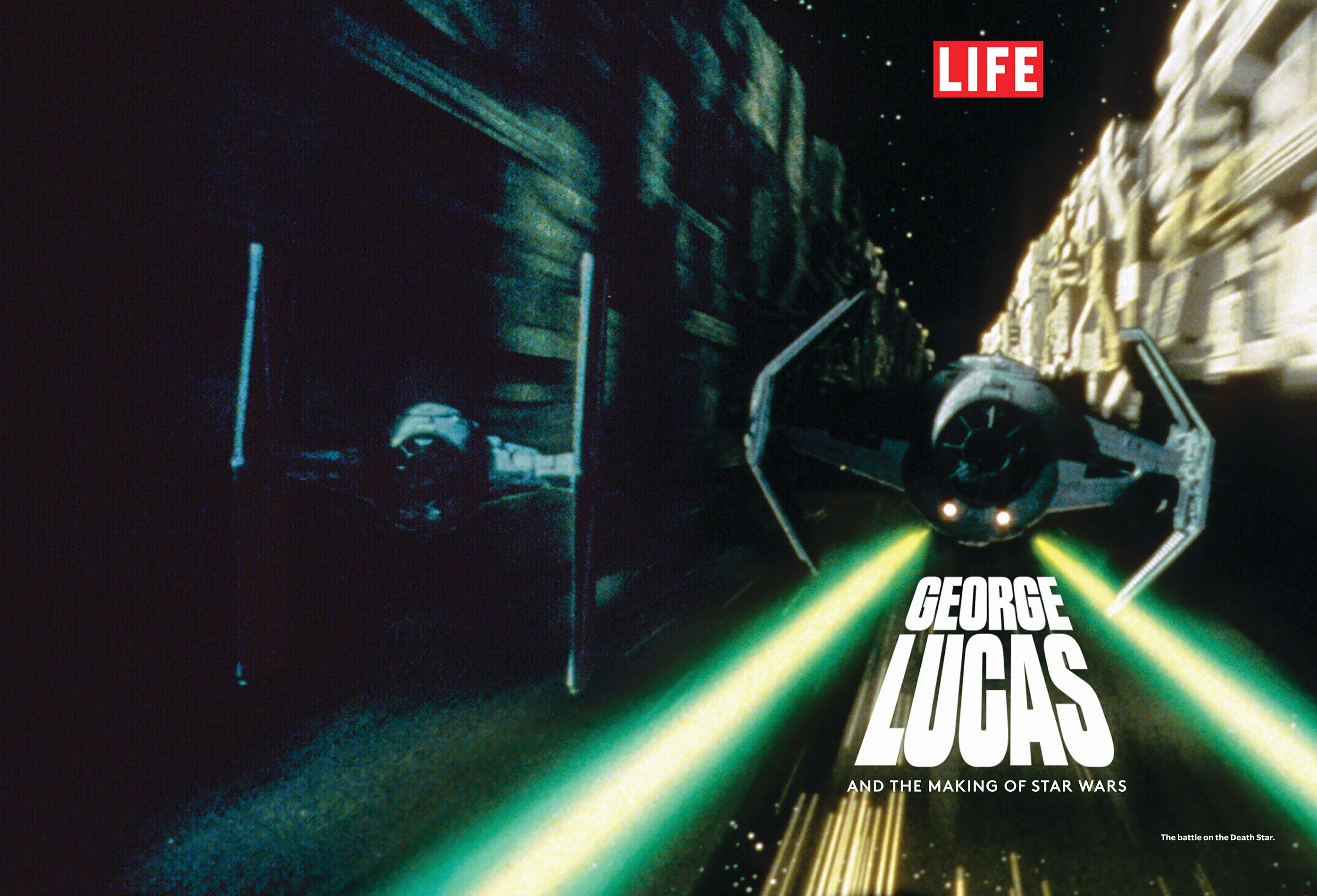 Life Bookazines 2019 George Lucas - Star Wars002.jpg