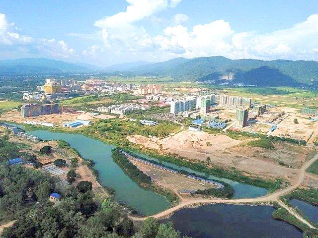 China Golden Triangle City 01.jpg