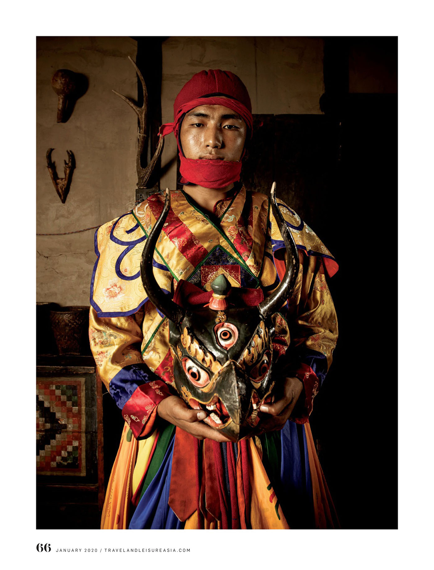 Travel & Leisure SE Asia 2020-01 Bhutan-1.jpg