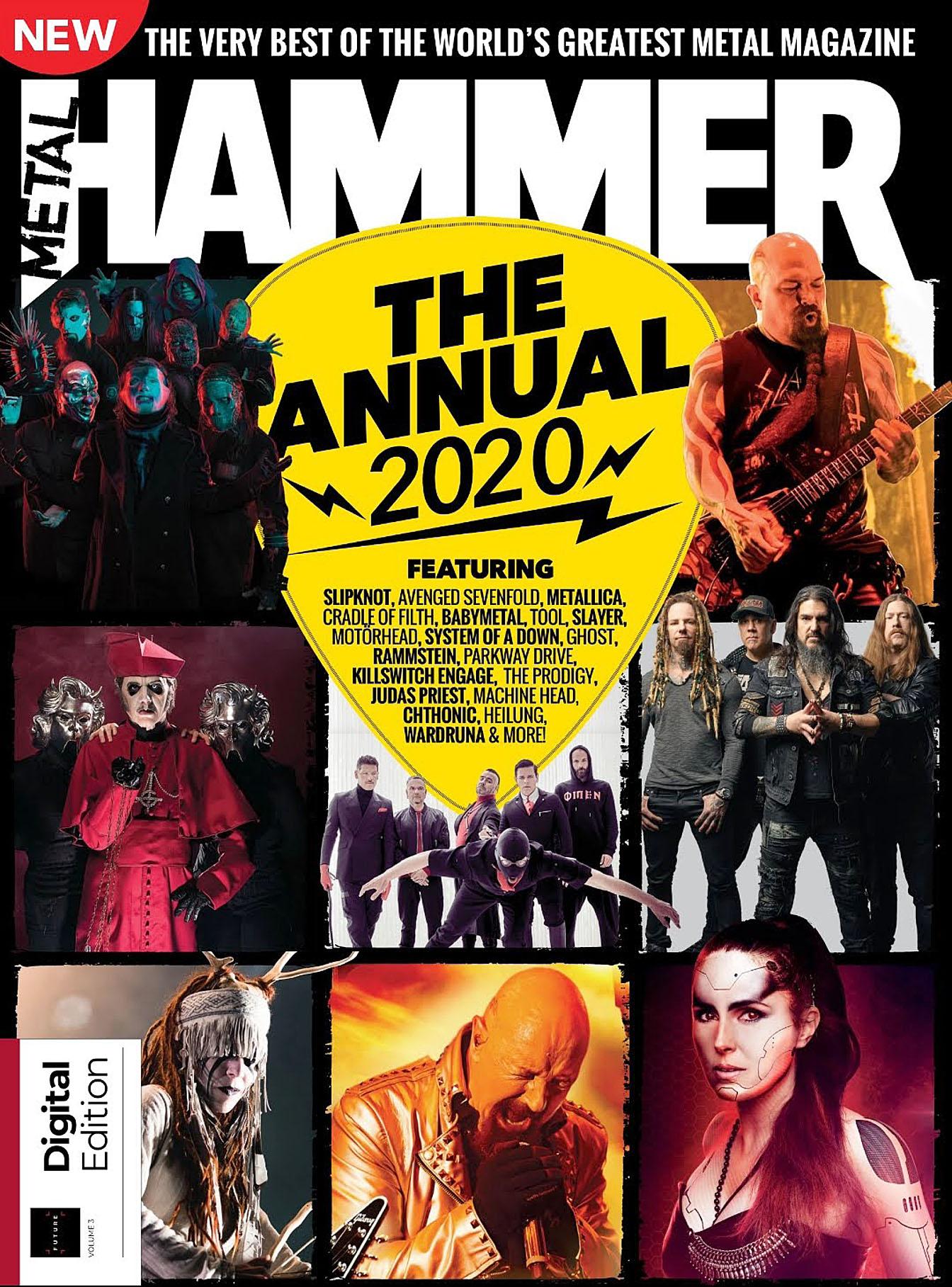 Metal Hammer Annual - Volume 3, 2020.jpg