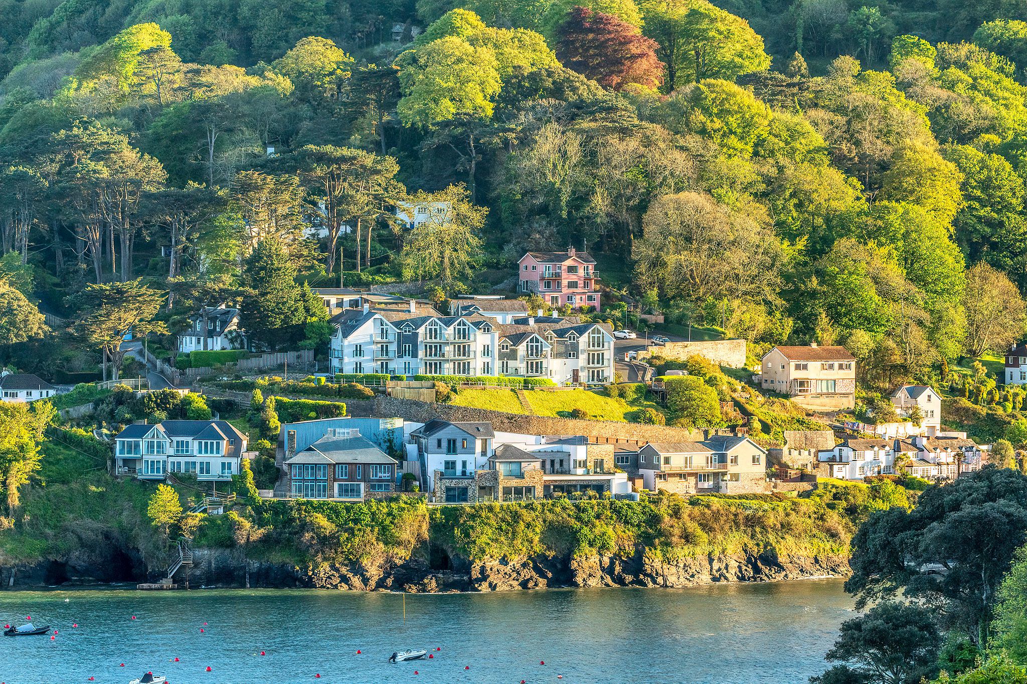 Salcombe, South Hams District 3 by Phil Wild.jpg