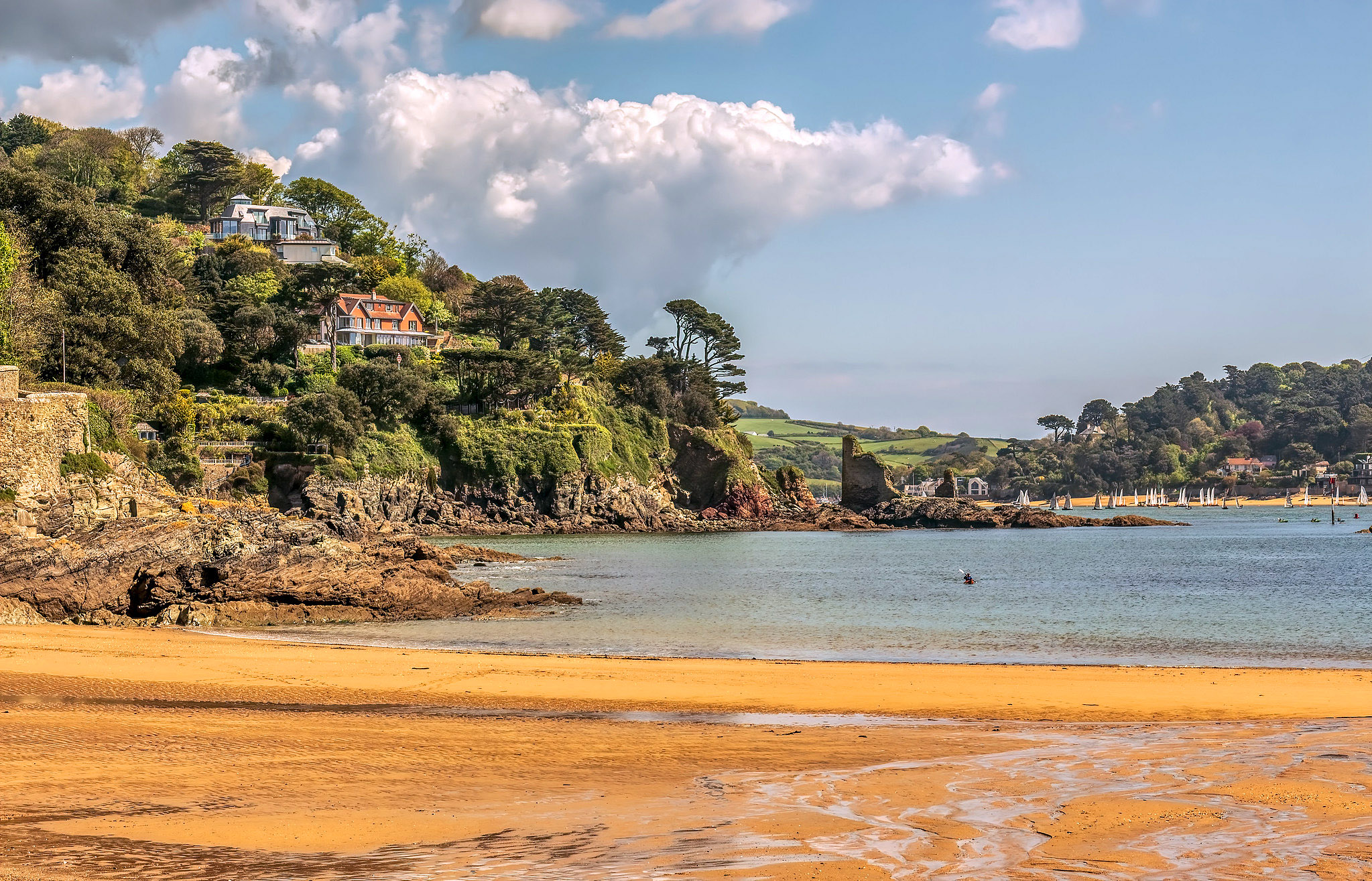 Salcombe, South Hams District by Phil Wild.jpg