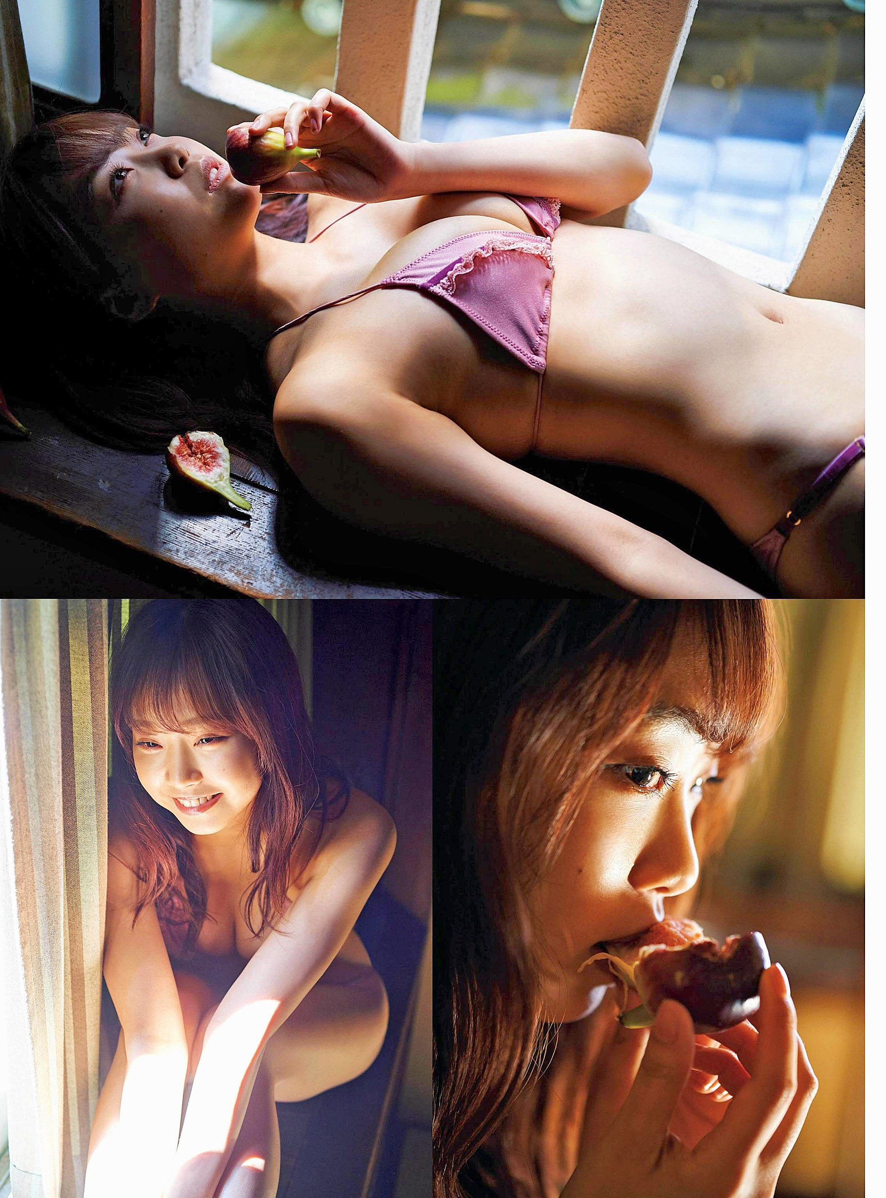 Yuuka Kato NMB48 EnTame 2001 04.jpg