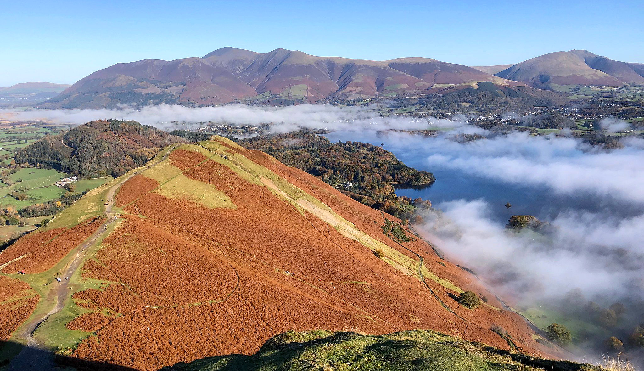 Derwentwater from Catbells by Chris E Rushton.jpg