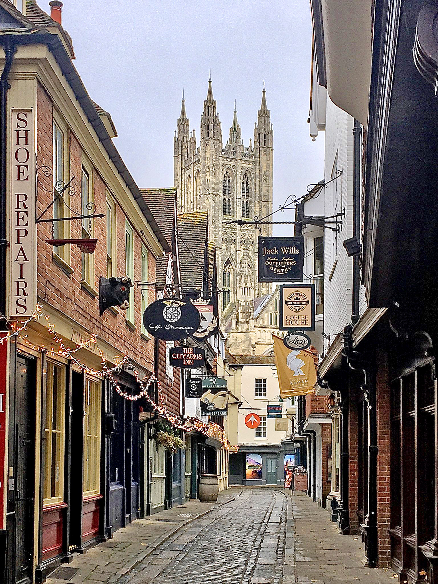 Street view of Canterbury Cathedral by Indytoo.jpg