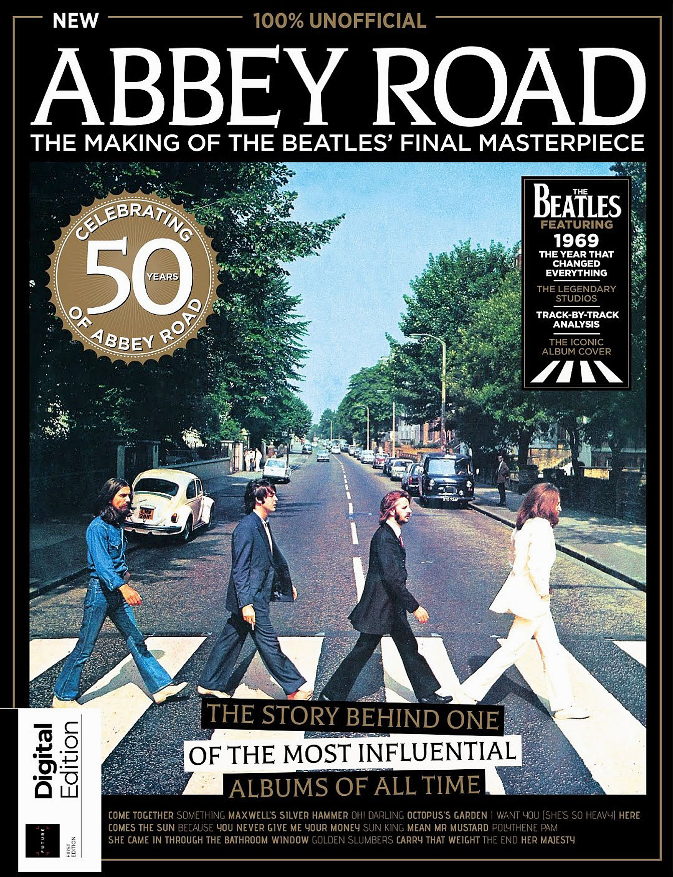 Abbey Road The Beatles 1st Ed 2019.jpg