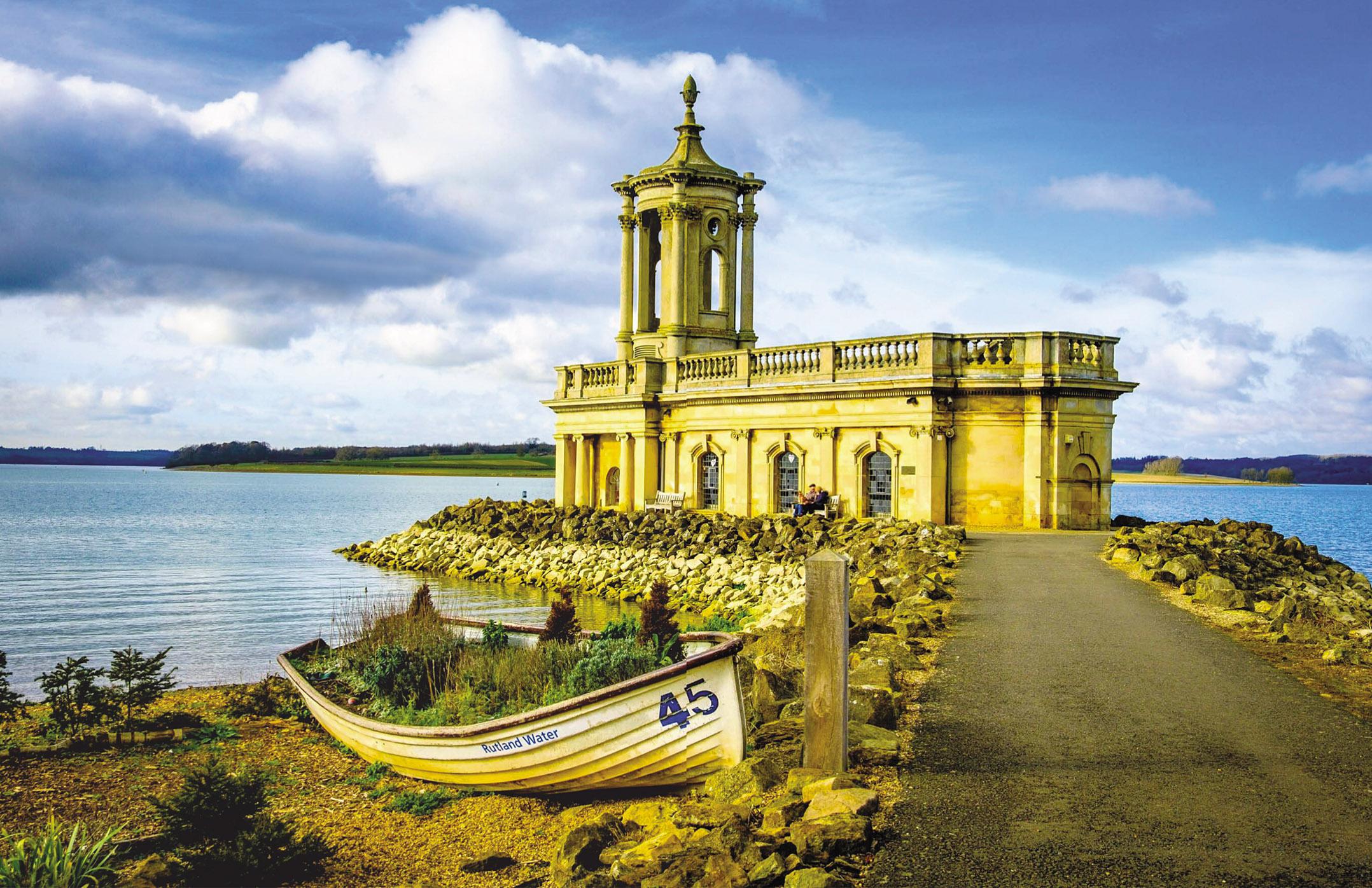 Normanton Church, Rutland Water.jpg