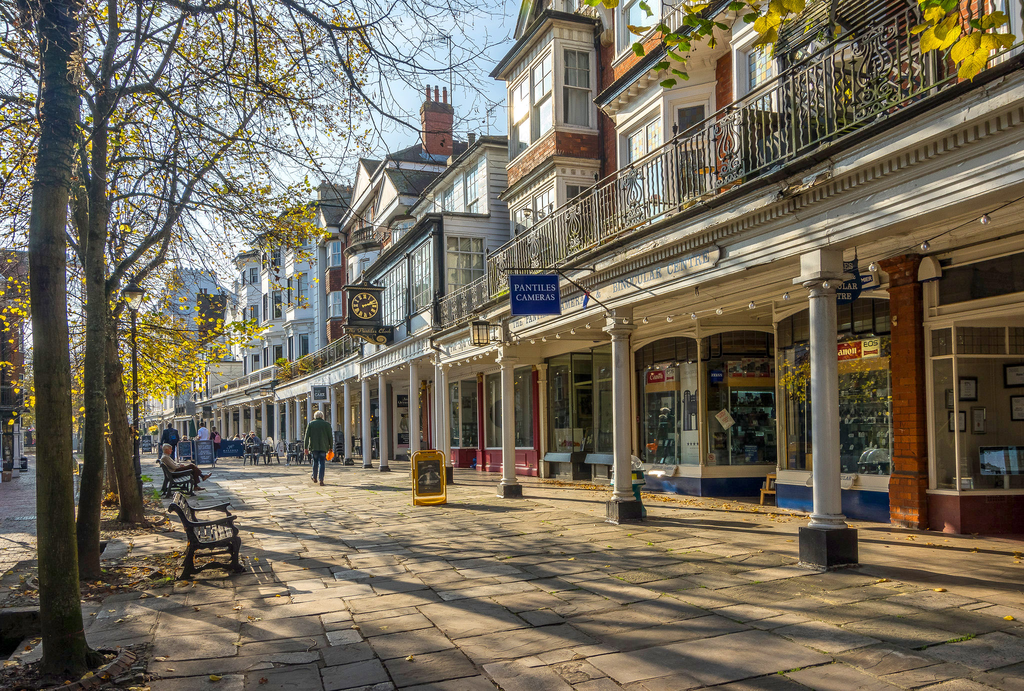 Royal Tunbridge Wells, Kent by Gilles Dupre.jpg
