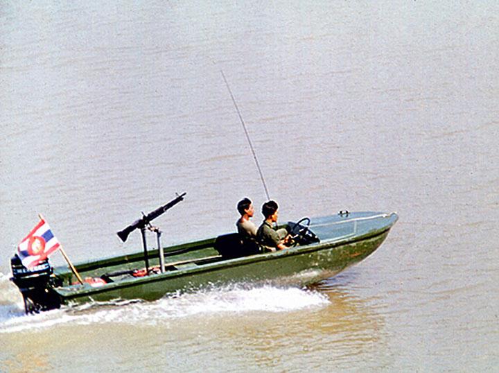 1975 Thai River Patrol {Mekong} near Mukdahan.jpg