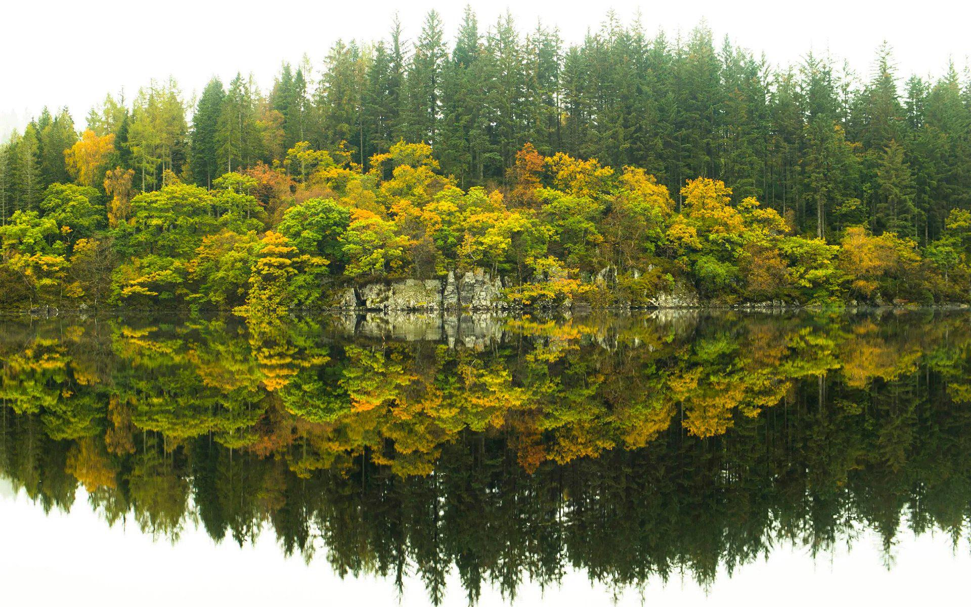Loch Ard, Scotland by Euan Cherry.jpg
