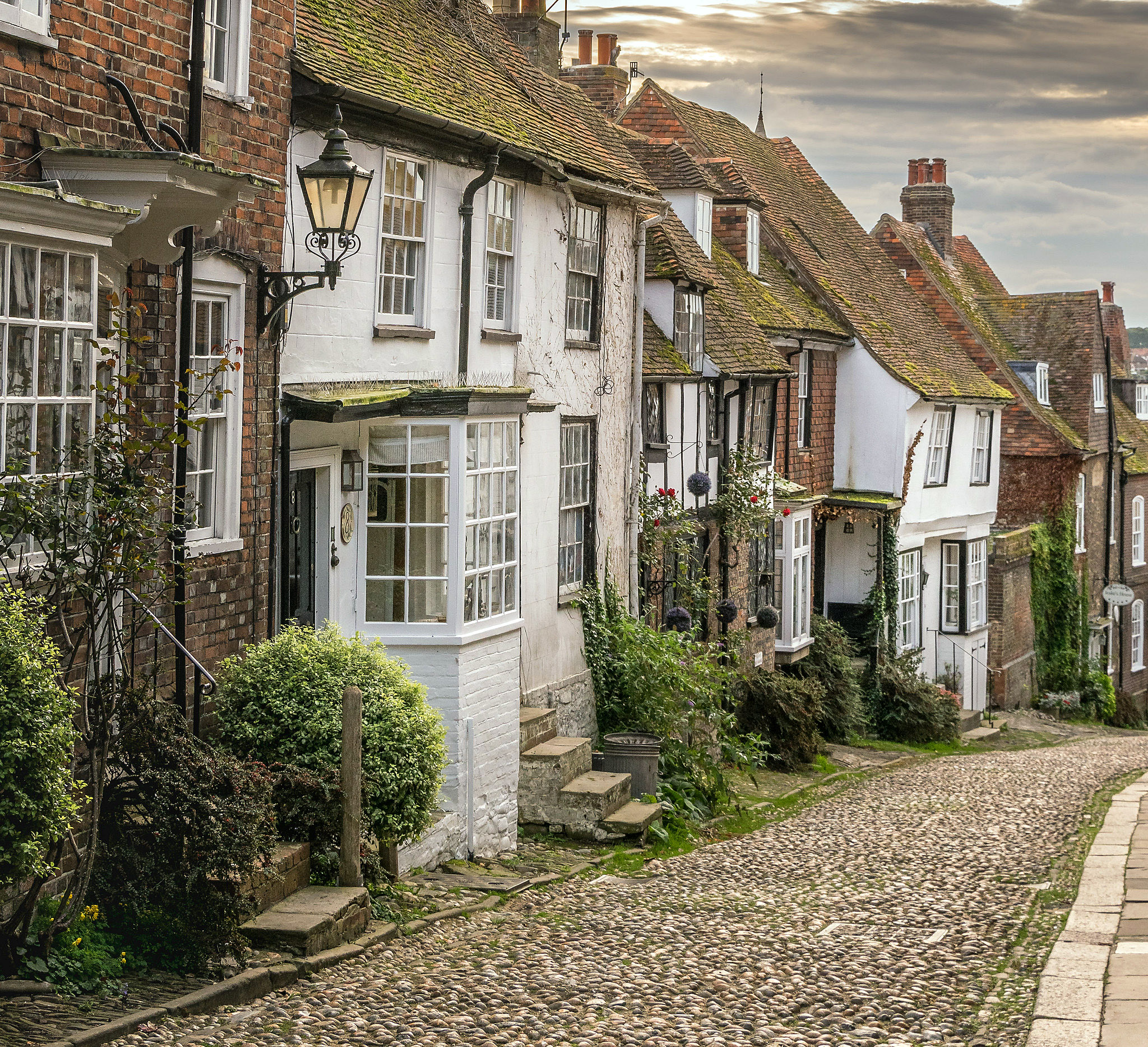 View from the Inn, Rye by Lindsey1611.jpg