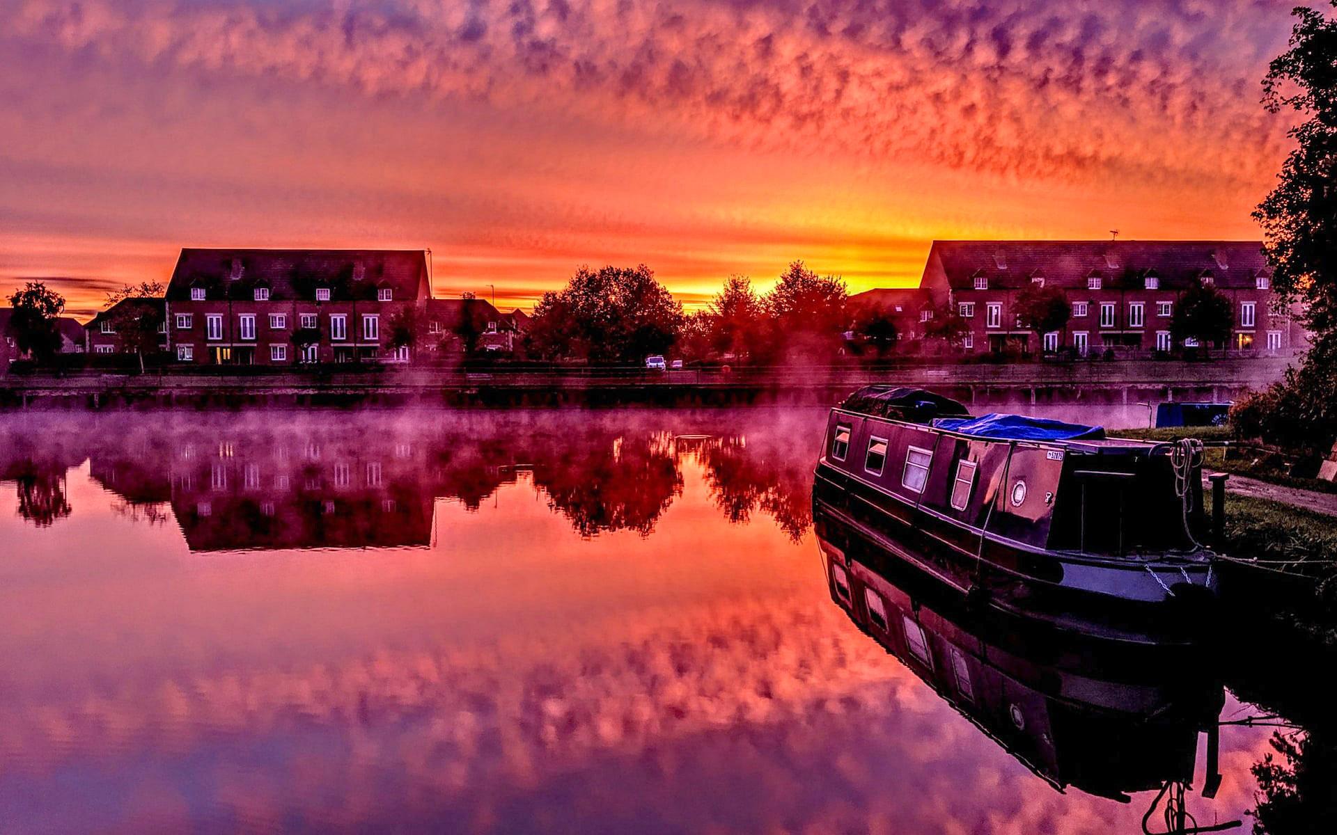 Hardwicke, Stroud, Gloucestershire by Mark Watkins.jpg