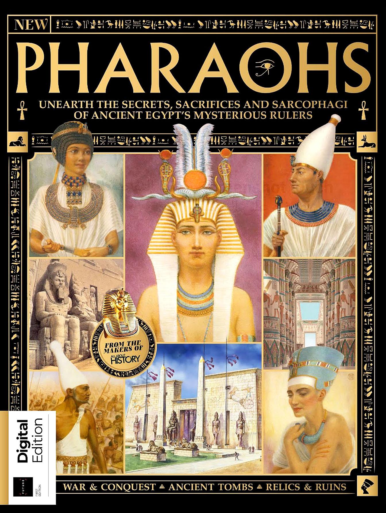 All About History Pharaohs - 1st Ed 2019001.jpg