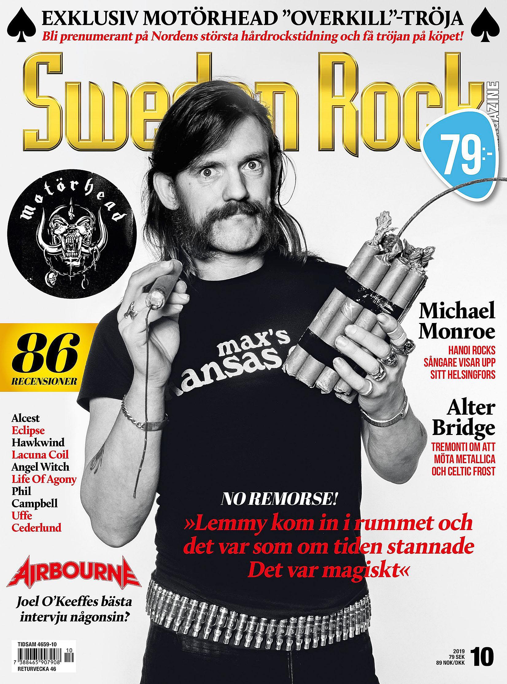 Sweden Rock Magazine 2019-10 Motorhead 01.jpg