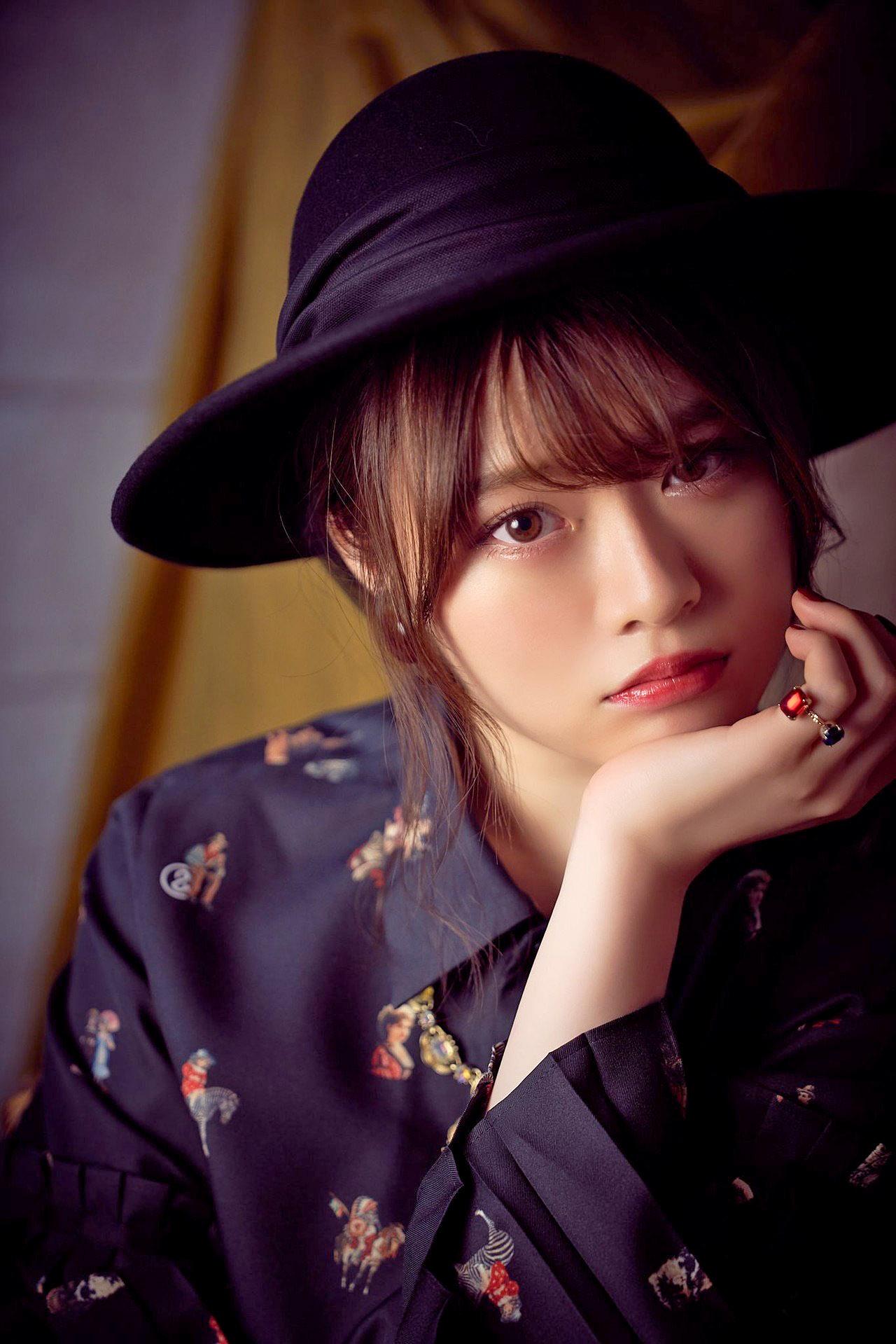 Rena Yamazaki N46 Marquee 135 01.jpg