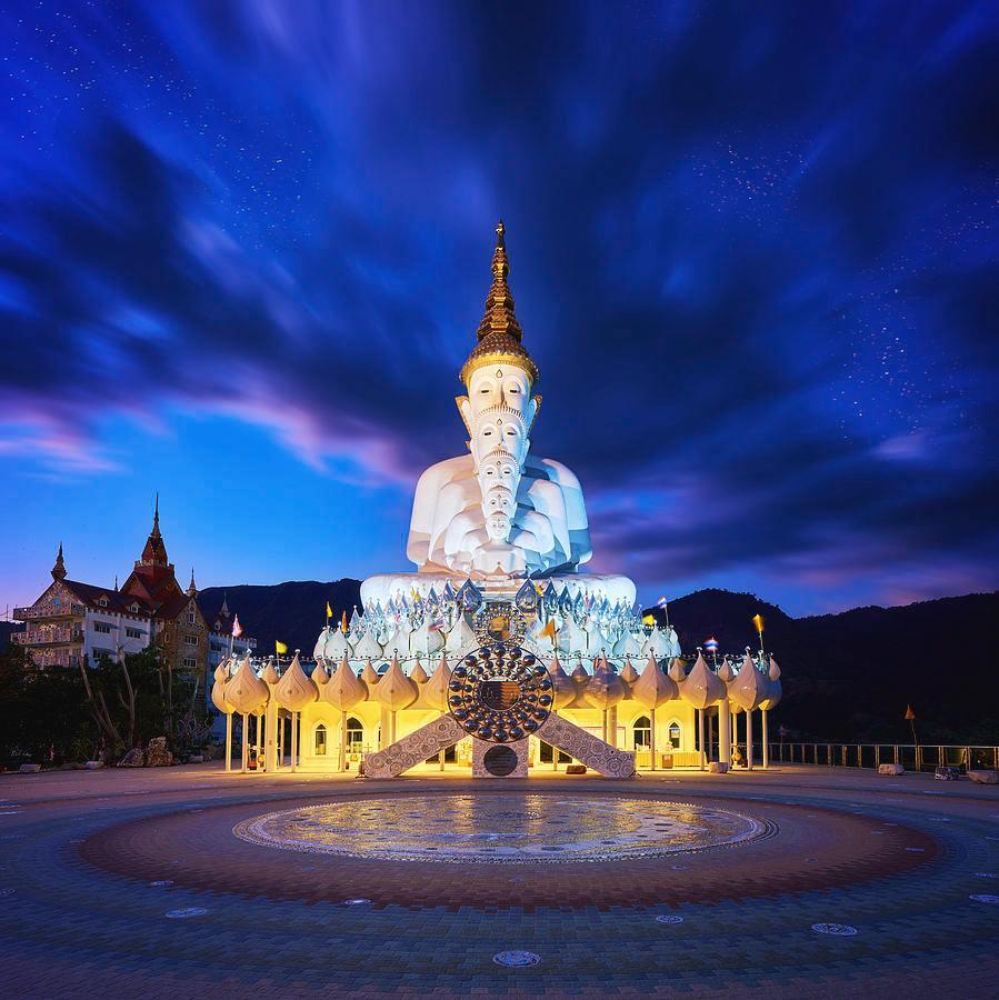 Wat Phra That Pha Sorn Kaew, Khao Kor, Phetchabun by Chirag Khatri.jpg