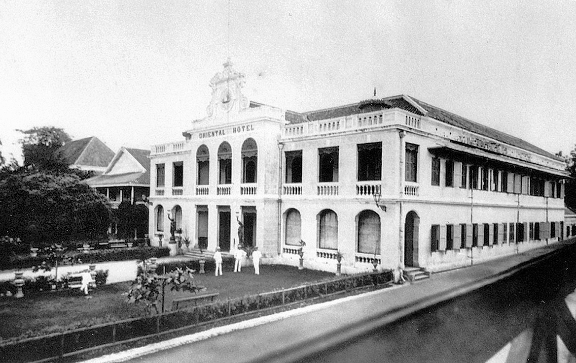 1887 The Authors Wing of the Oriental Hotel.jpg