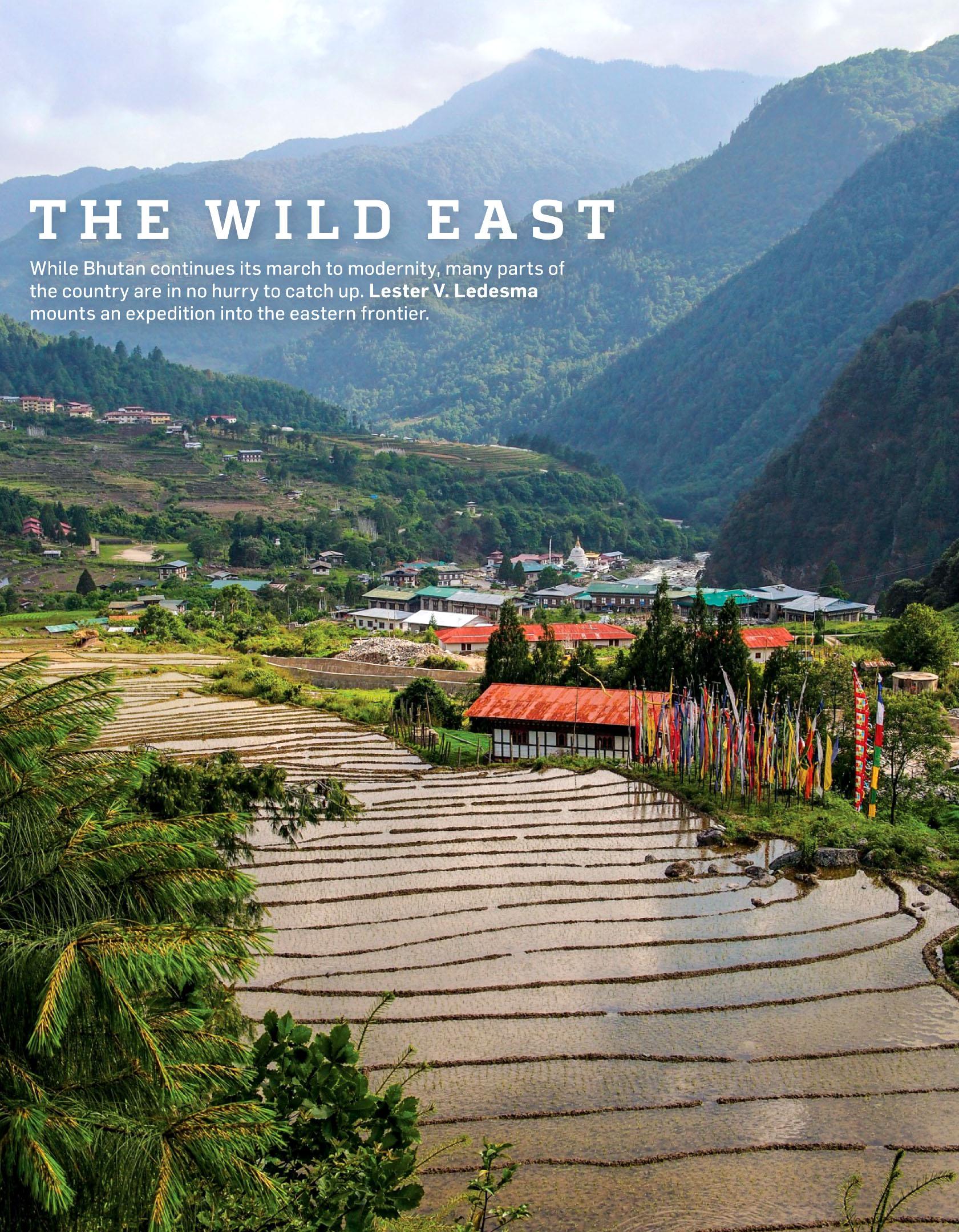 Travel & Leisure SE Asia 2019-10 Bhutan1.jpg