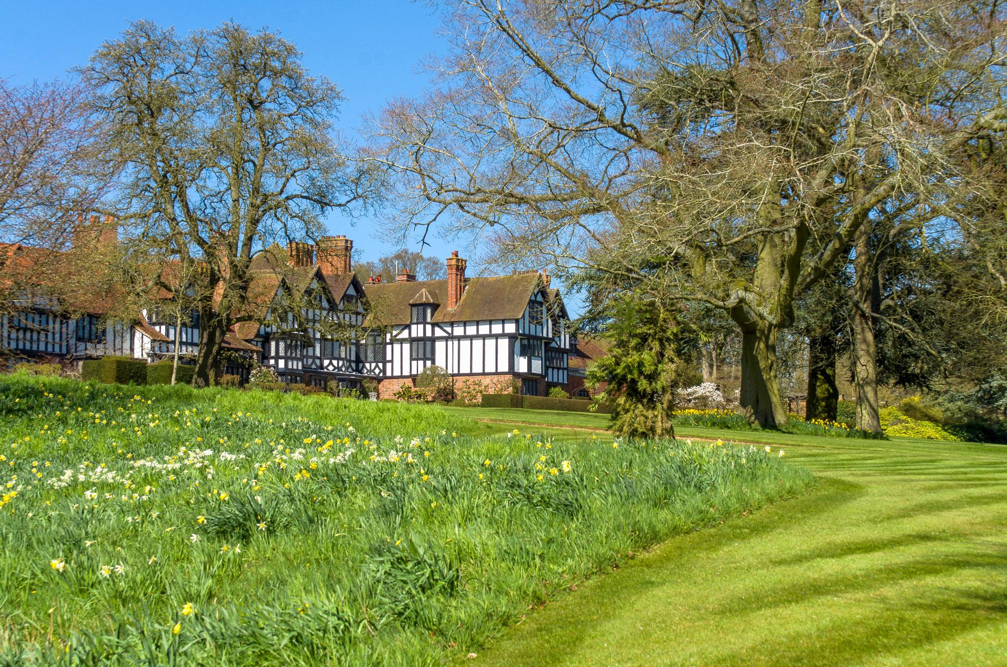 Ascott, Buckinghamshire by Ken Barley.jpg
