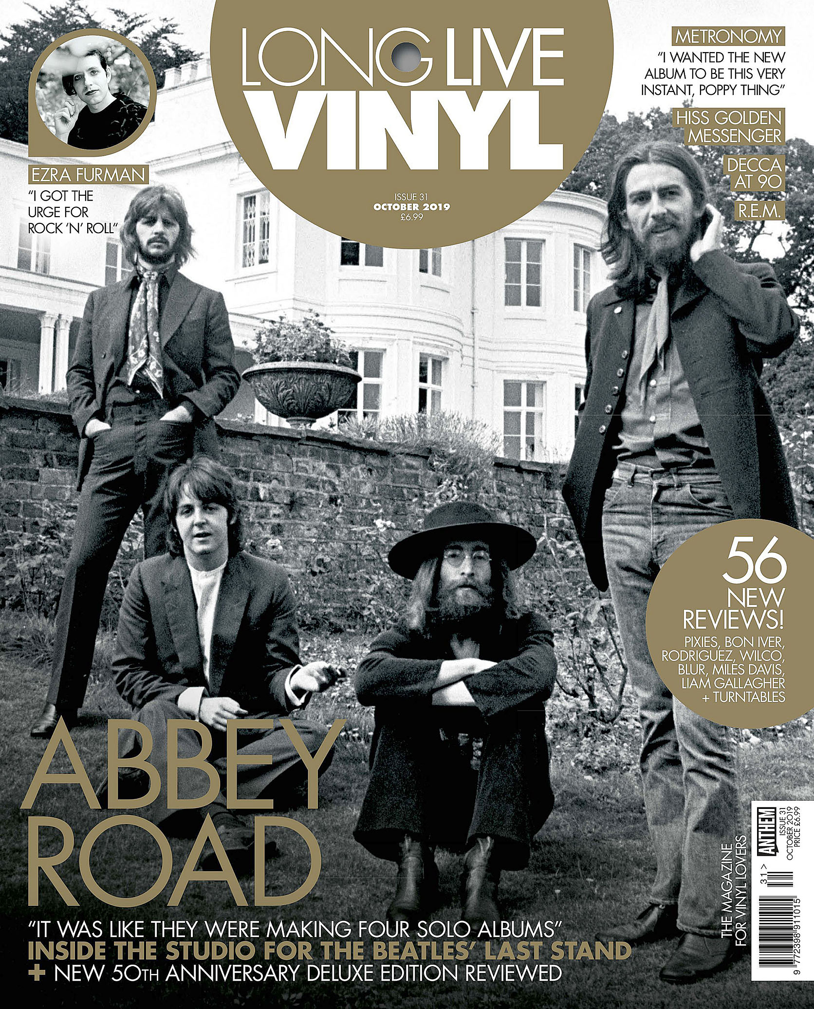 Long Live Vinyl 2019-10 Beatles 01.jpg