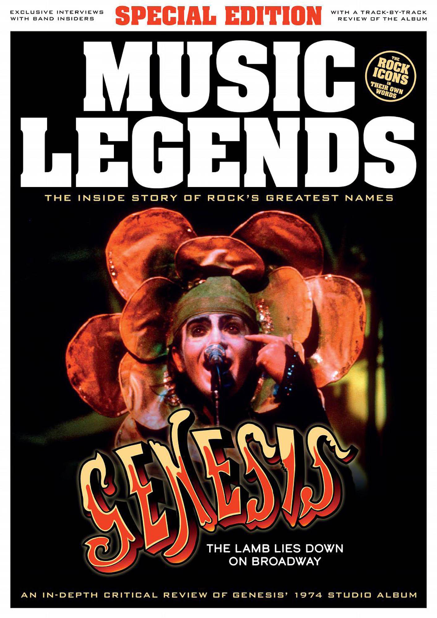 Music Legends Genesis Sp The Lamb Lies Down on Broadway 2021.jpg