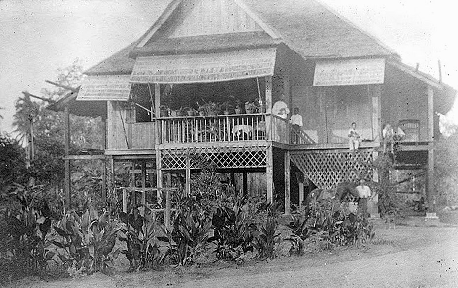 1912 Expat family home, Amphoe Sikao, Trang Province.jpg