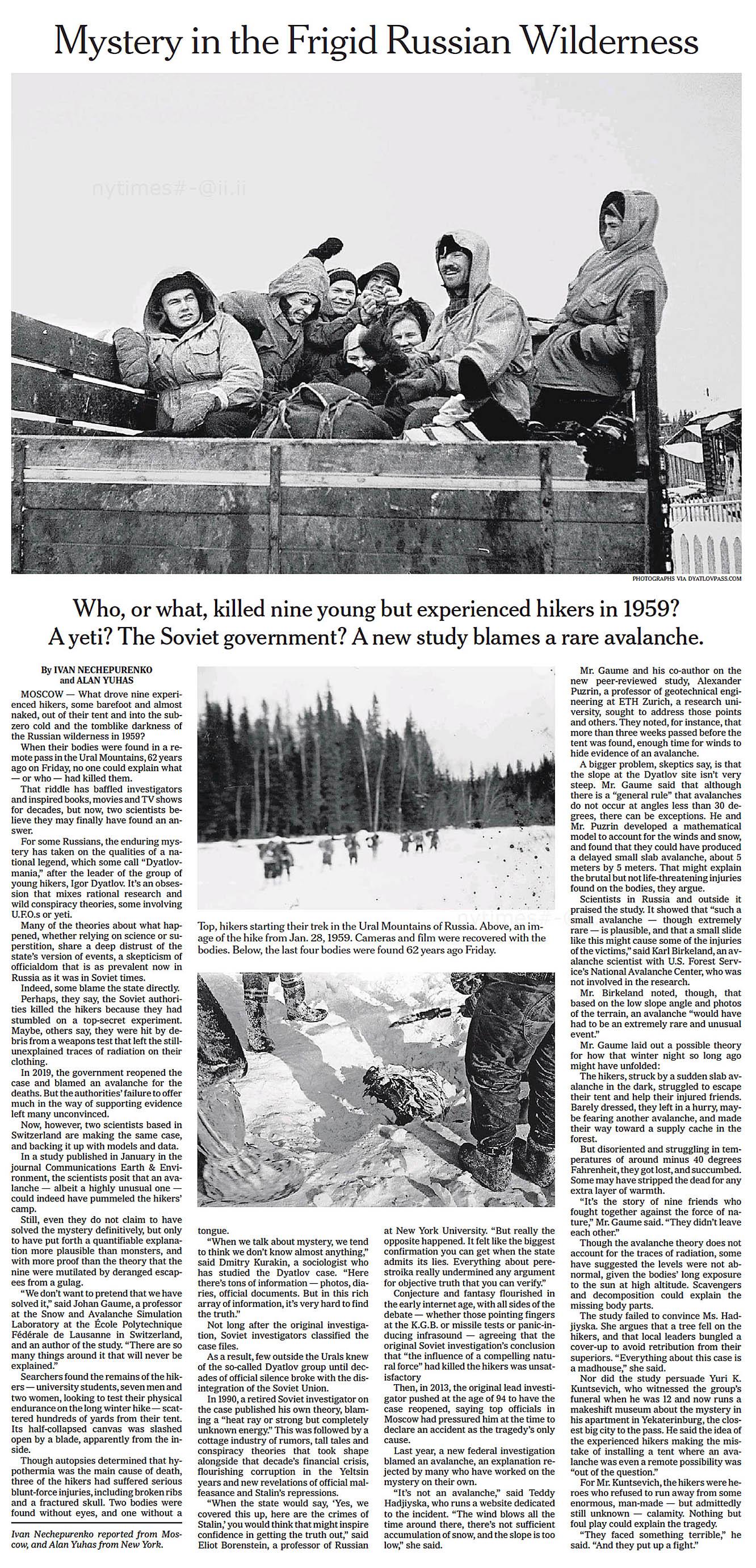 NYT 210226 Dyatlov.jpg