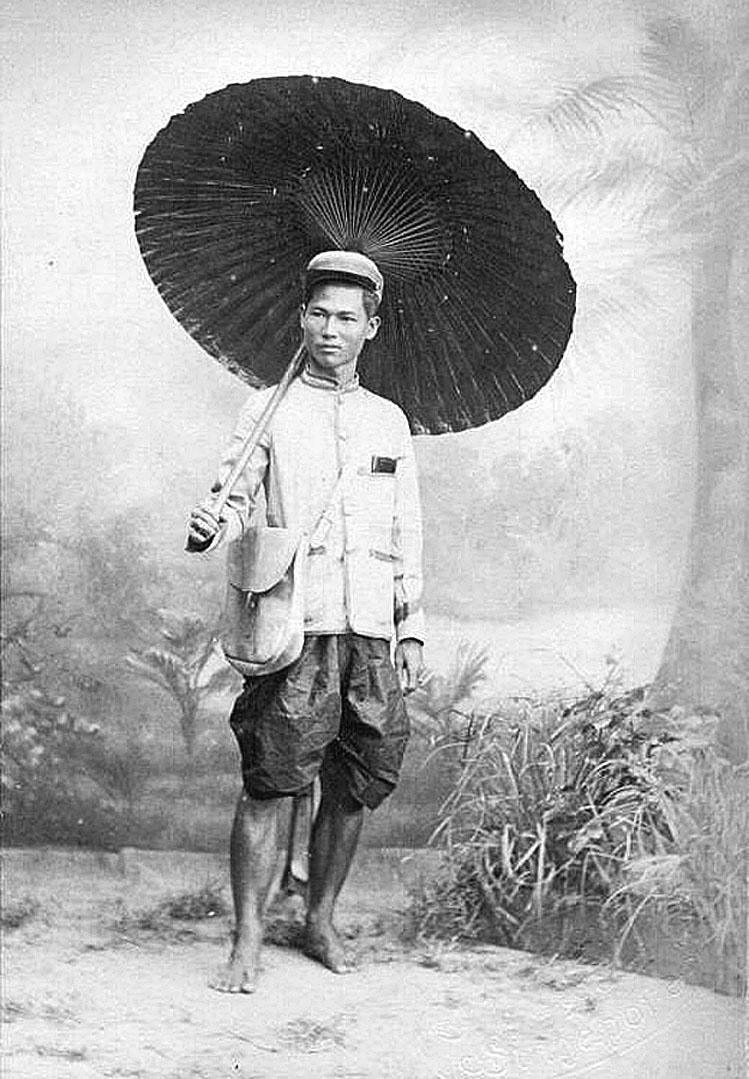 1897 Siamese postman.jpg