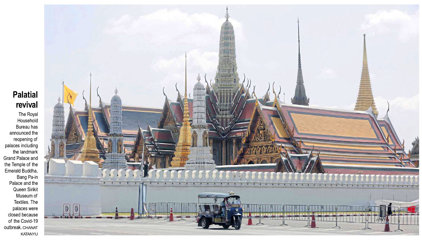 Bangkok Post 210305 Palaces opening.jpg