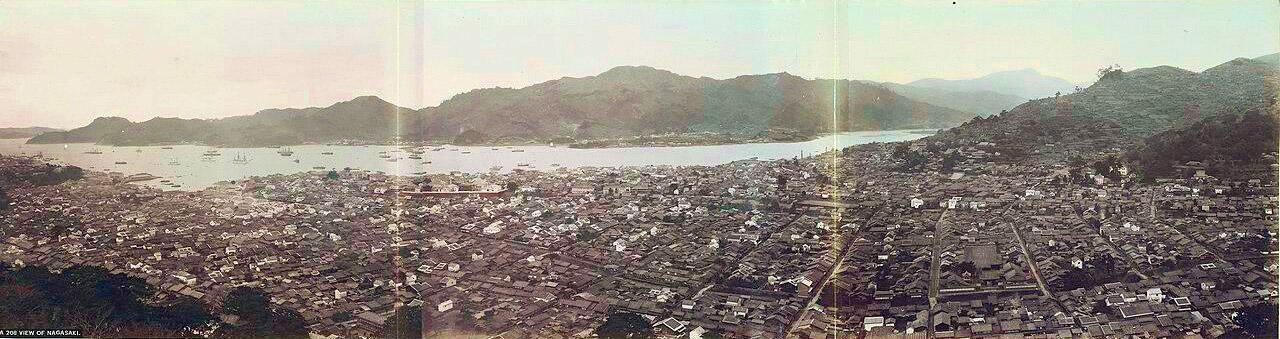 1870 View of Nagasaki.jpg