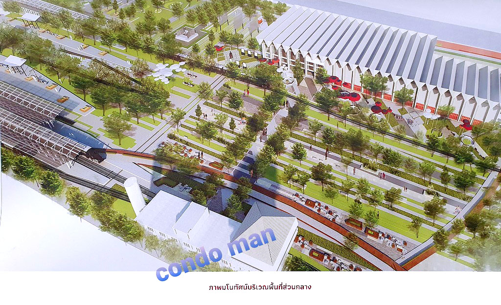 Hua Lamphong Redevelopment 03.jpg