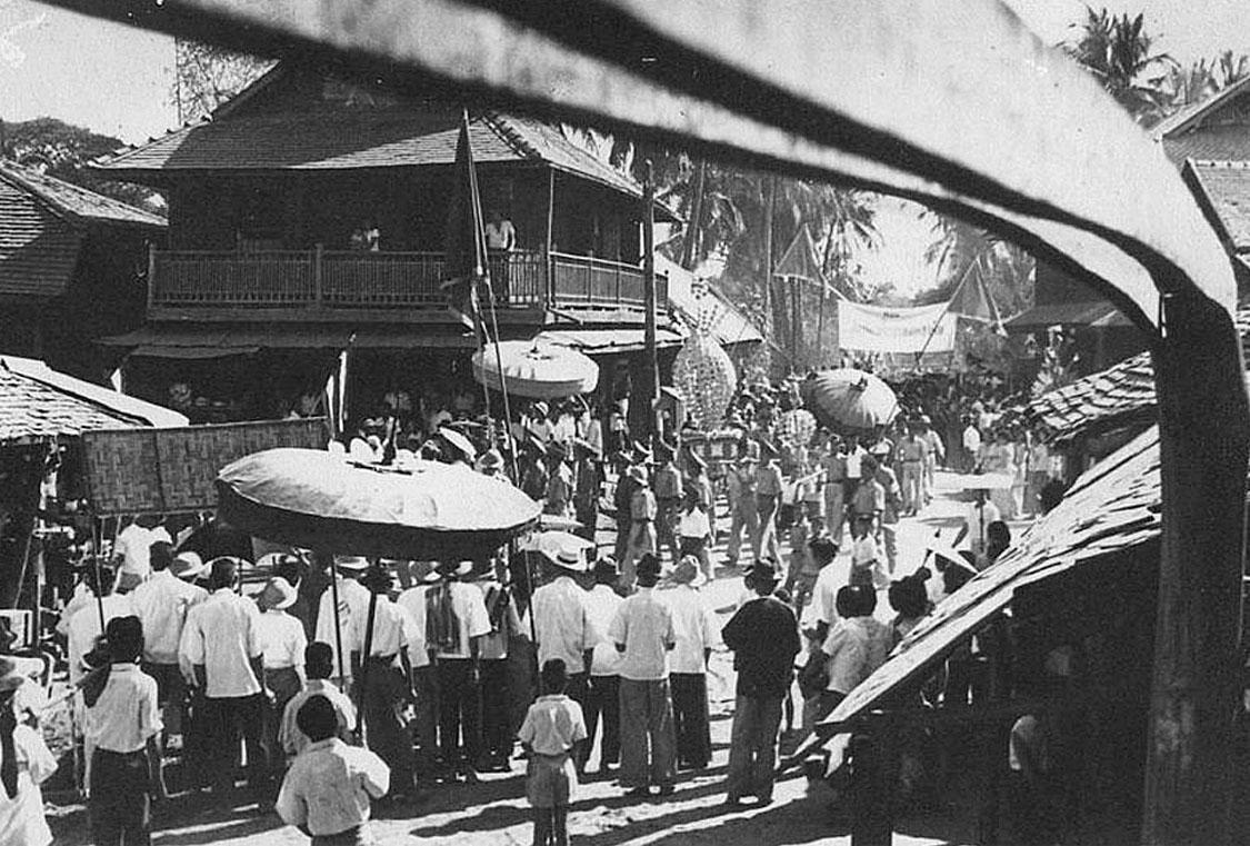 1945 Yasothon Province Tamboon.jpg
