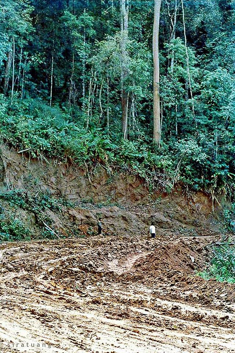1979 Pai by Siratoung a thai traveler 08.jpg