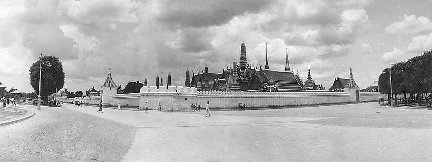 1932 Bangkok After The Coup Panorama.jpg