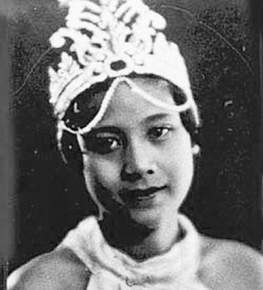 1934 Miss Siam, Kanya Teinsawang.jpg