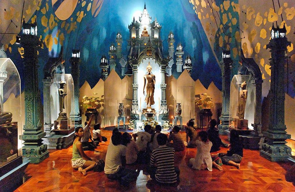 Chang Erawan Wat, Samutprakan 04.jpg
