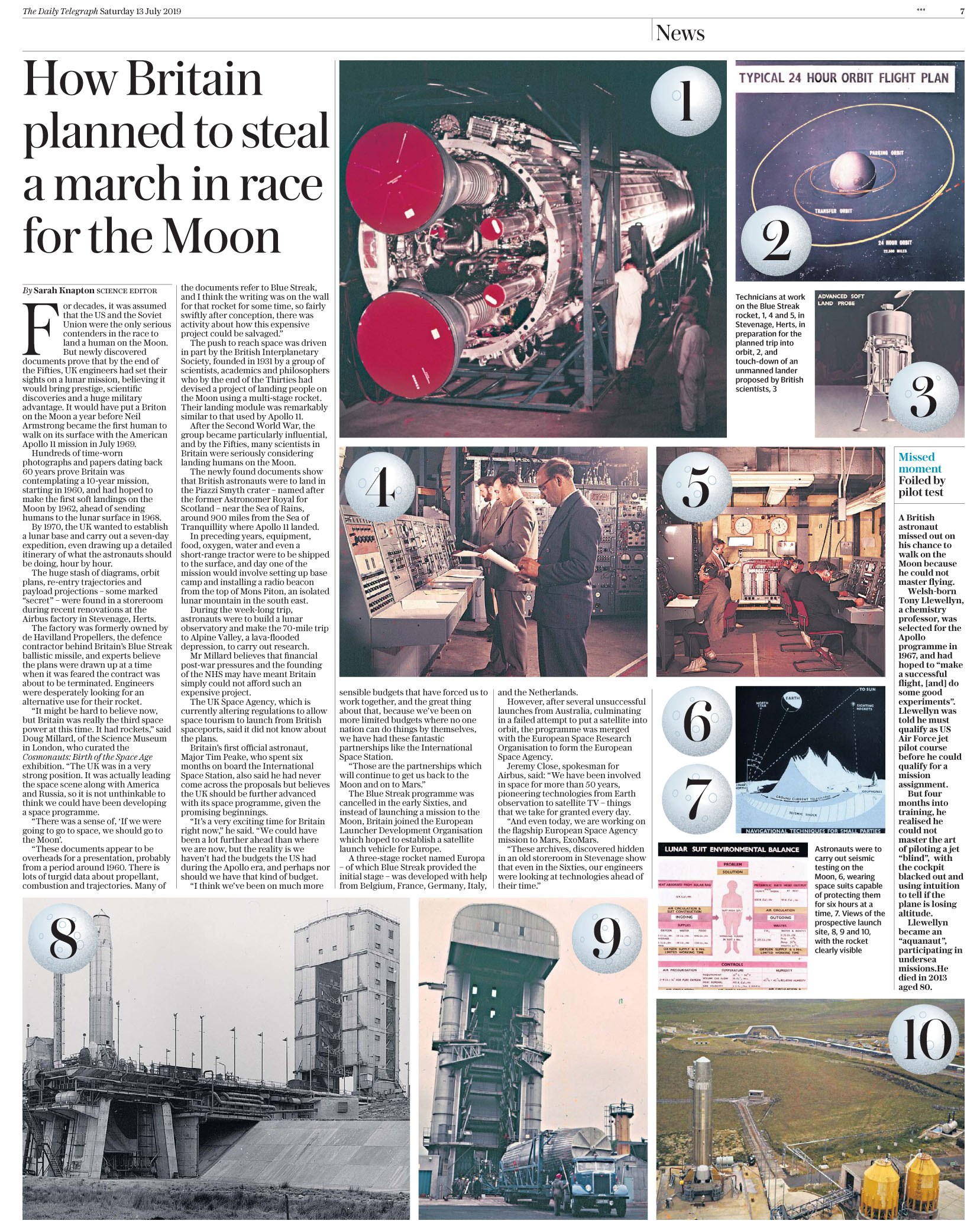 The Daily Telegraph  July 13 2019 Space.jpg