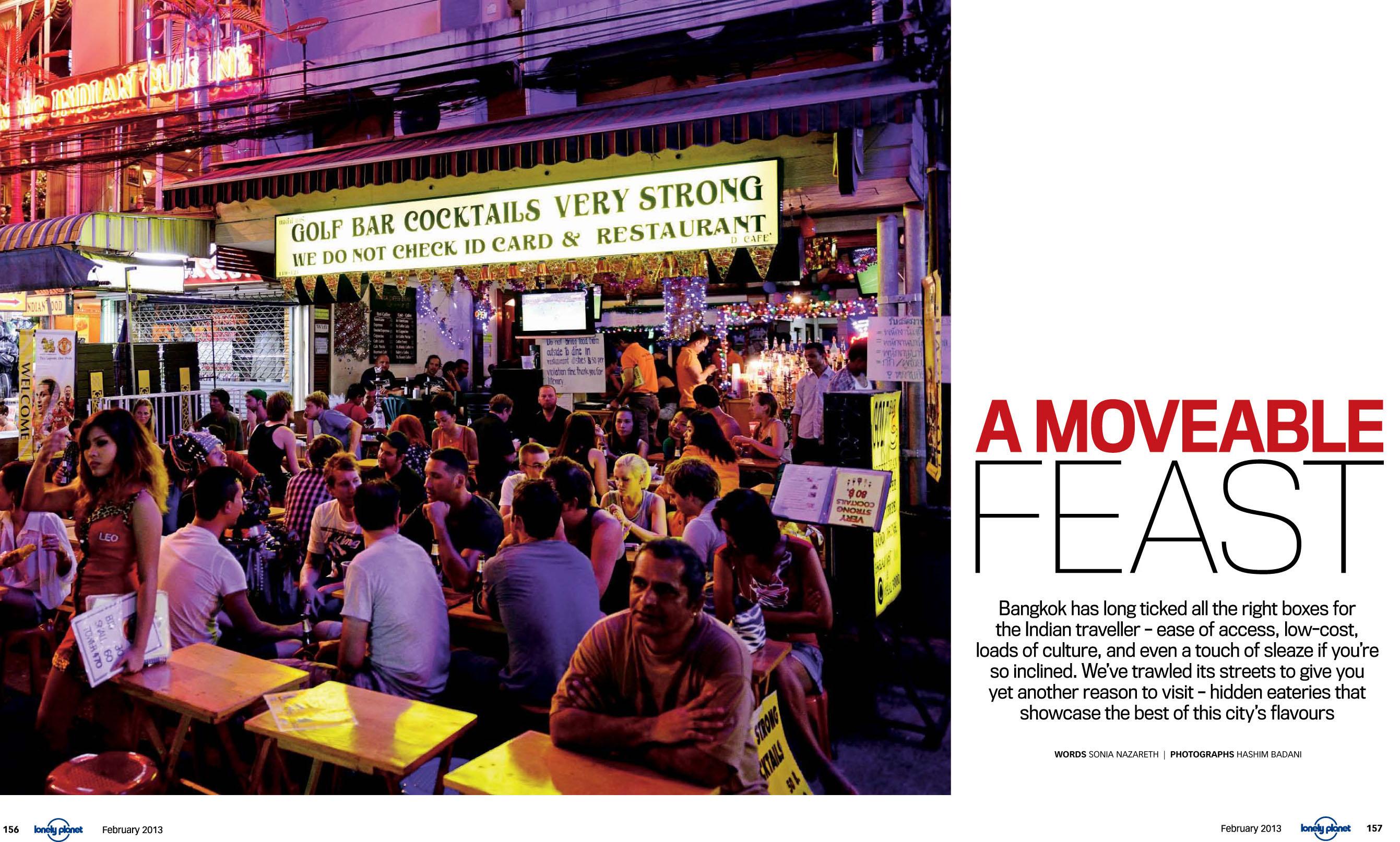 Lonely Planet Magazine India 2013-02-01.jpg