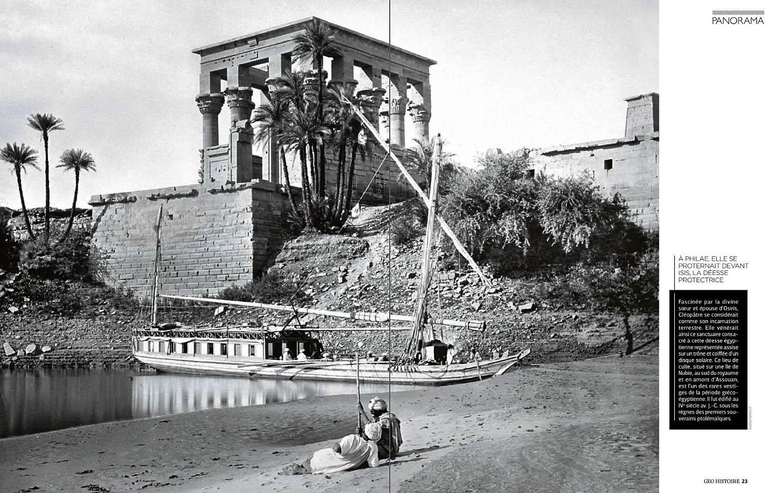 GEO Histoire 210405 Egypt 06.jpg