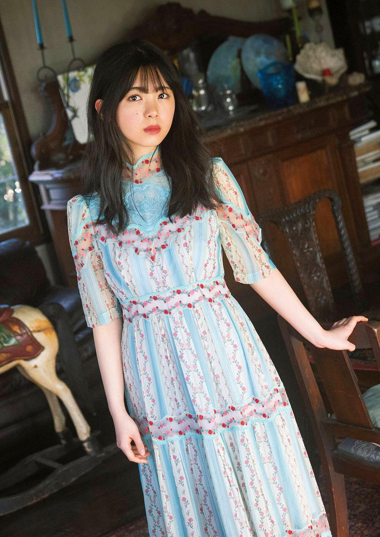 Ayame Tsutsui N46 EnTame 2103 03.jpg